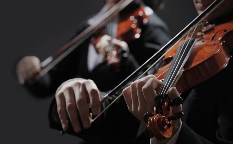 1 октября на сцену филармонии впервые выйдет Тульский симфонический оркестр