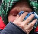 Житель Плавского района изнасиловал и ограбил 83-летнюю пенсионерку