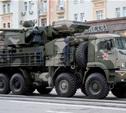 Тульское КБП разработало новейшие системы ПВО