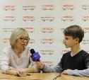 «Слобода» поделилась профессиональными секретами с молодыми журналистами