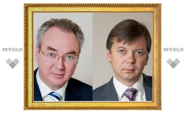 Иванцов рассказал, почему против Уколова возбудили дело