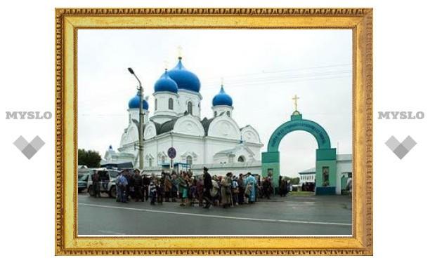 По заявлению воспитанниц Боголюбского монастыря возбуждено уголовное дело