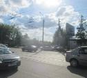 На ул. Пролетарской 12-летний велосипедист попал под колеса автомобиля