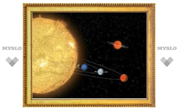 Астрономы описали сверхплотную планету