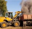 В Туле убрали более 40 несанкционированных свалок