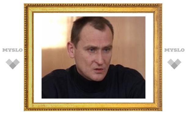 В Туле осудили убийцу милиционера