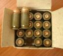 Туляк хранил дома и в гараже боеприпасы