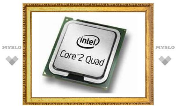 Intel снизила цены на многоядерные процессоры