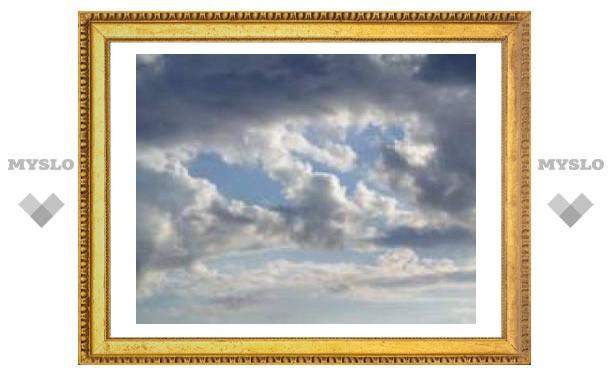 Выходные в Туле: переменная облачность с дождем