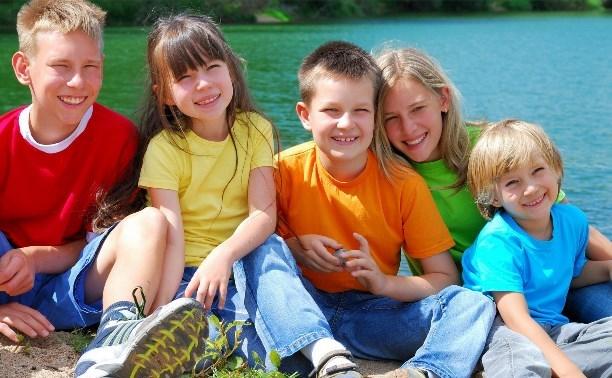 С 1 октября в Туле начинается прием заявок на детский отдых