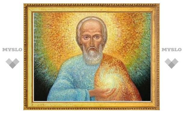 Тула готовится к 700-летию со дня рождения Сергия Радонежского