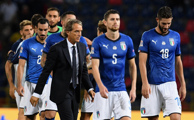 Конкурс Myslo: Угадай счет матча Турция – Италия