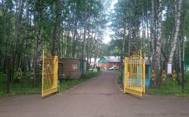 Роспотребнадзор и тульские активисты ОНФ проверили детские лагеря