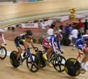 Тульские велосипедистки остались за чертой призеров на Кубке мира