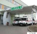 В Киреевском районе в больнице скончался 3-летний мальчик