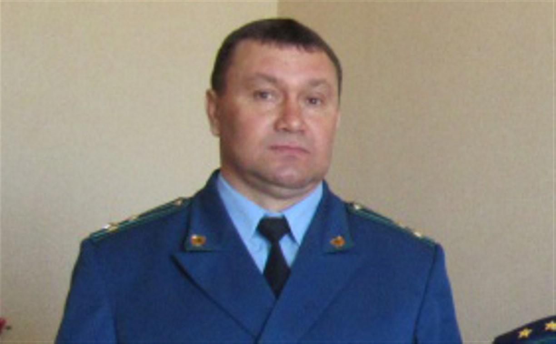 30 мая туляки смогут задать вопросы прокурору Привокзального района Тулы