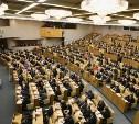 Депутаты Государственной Думы отчитались о своих доходах