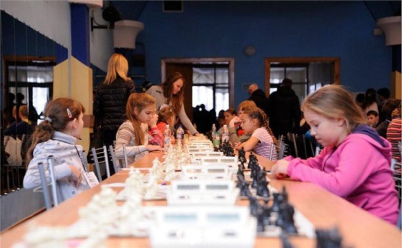 Тульские шахматисты достойно выступили в Белгороде