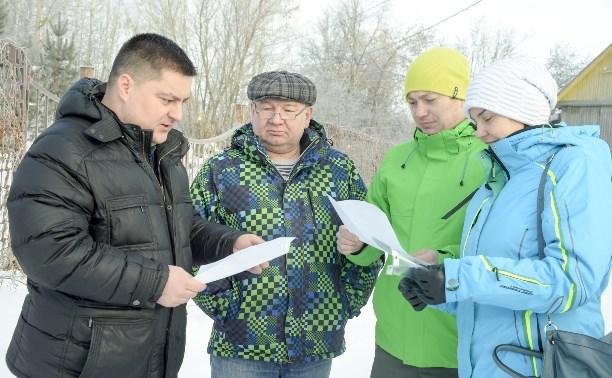 Афера: тульские дачники обвиняют казначея в присвоении 1,5 млн рублей