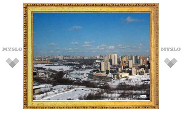 Московских милиционеров обвинили в похищении бизнесмена