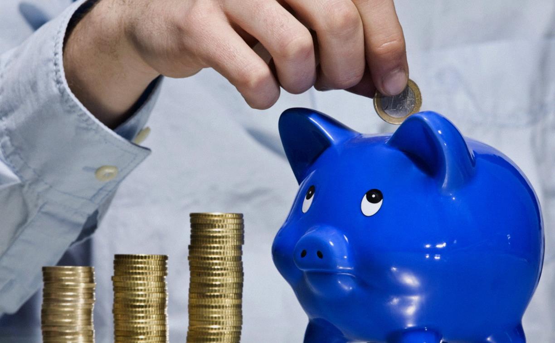 Банковские вклады тульских предпринимателей выросли почти на треть