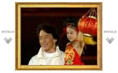 Джеки Чан согласился на поединок с Костей Цзю