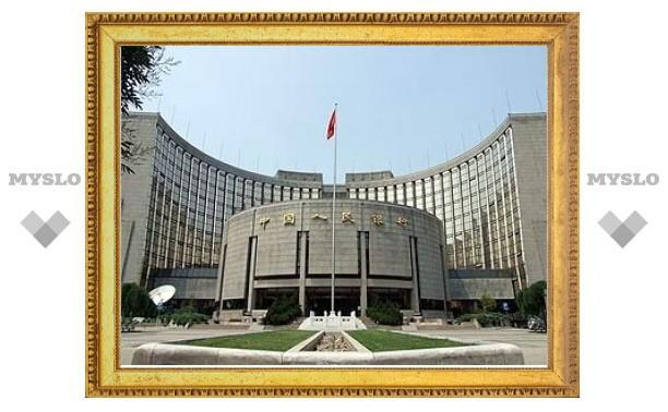 Китай приказал банкирам отказаться от долларовых активов