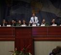 Сергей Галкин: «Областная полиция не оправдывает ожидания гражданского общества»
