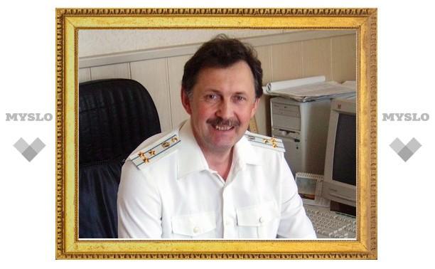 Судебными приставами временно поруководит А. Ростиславов
