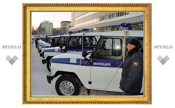 Безопасность Рождественских служб обеспечат более 600 милиционеров