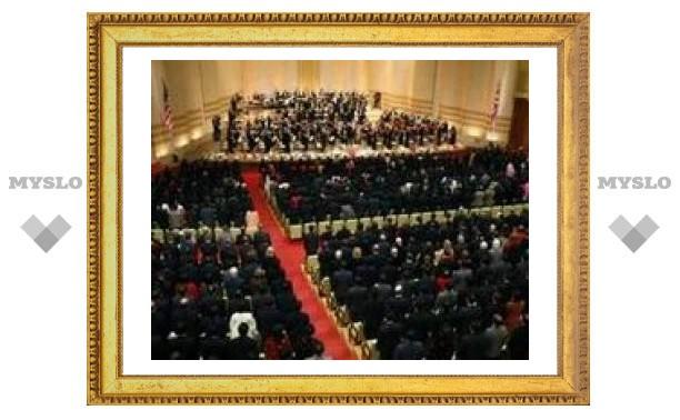 В КНДР состоялся второй концерт Нью-йоркского филармонического оркестра
