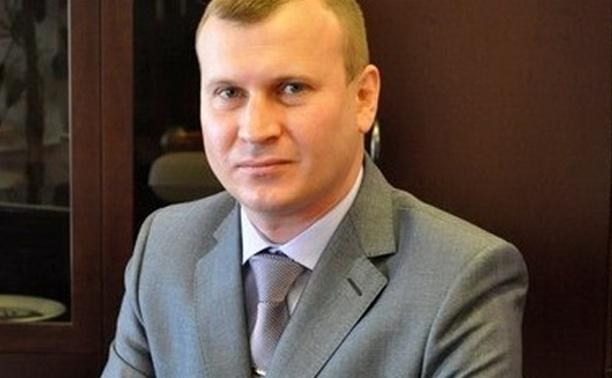 В администрации Тулы назначен новый начальник управления по транспорту и дорожному хозяйству
