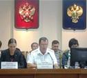 Олег Черныш: «Количество нечистых на руку чиновников, а также недобросовестных подрядчиков, неизменно растет»