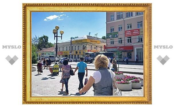 Возле Главпочтамта проведут акцию «Хватит кормить Кавказ!»