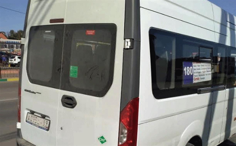 В Тульской области за двое суток выявили почти полсотни нарушений водителями автобусов