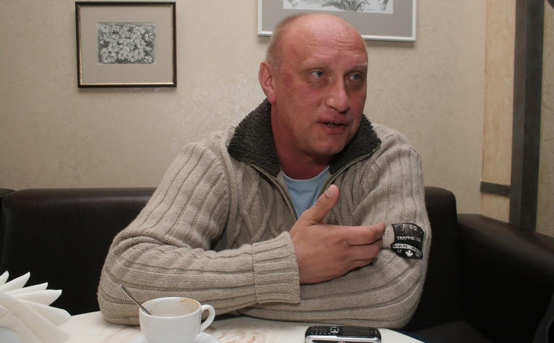 В Тульской области скончался режиссер и преподаватель Сергей Алленов