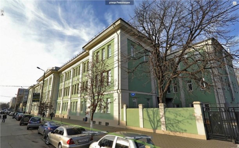 Пострадавшего при пожаре в роддоме мальчика отвезли в Москву
