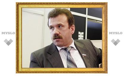 Депутат Михаил Казаков исключен из партии