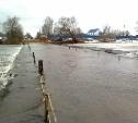 В Тульской области прогнозируют затопление 17 мостов