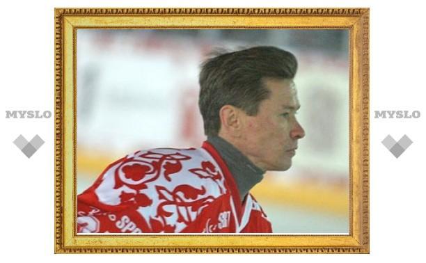 Владимир Петров нашел пять кандидатов на замену Быкову