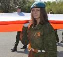 Команда из Тульской области стала призером военно-спортивной игры