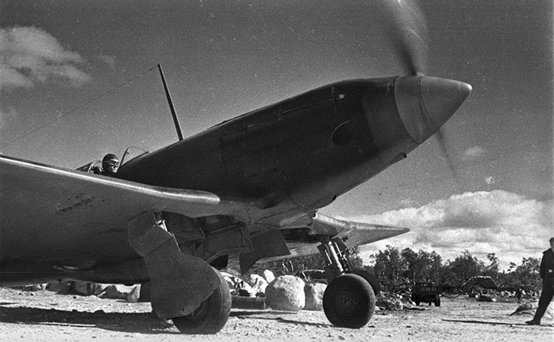 Тулякам расскажут о воздушных боях над Тулой