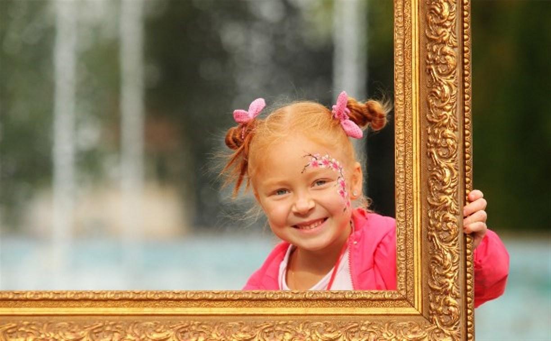 Туляков приглашают в Центральный парк на фестиваль рыжеволосых