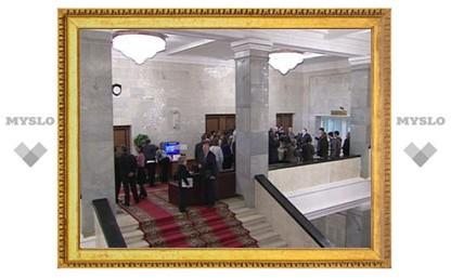 Госдума окончательно ратифицировала договор об СНВ