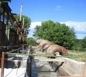 Вонь в Заречье: новые очистные в Туле начнут строить в 2018 году