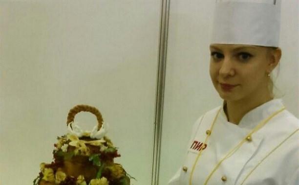 Тула обошла Москву на Молодежном Чемпионате по кулинарии