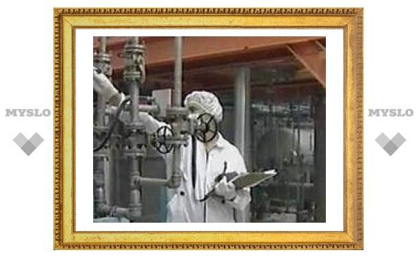 Иран будет располагать атомной бомбой уже к 2009 году