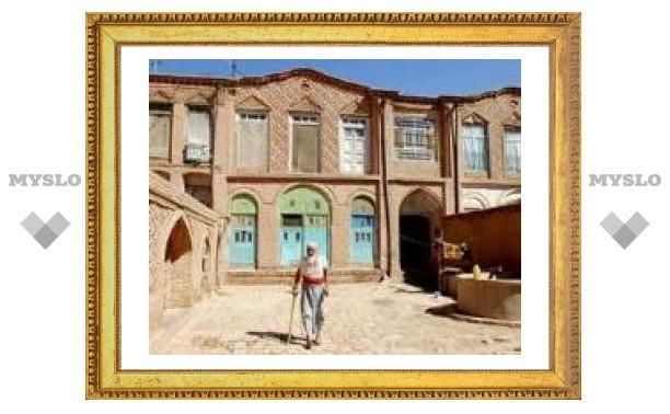 Афганский город Герат награжден премией ЮНЕСКО