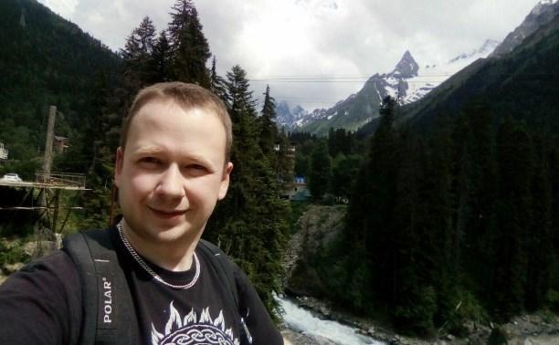 Гибель туриста из Тулы в Карачаево-Черкессии: подробности