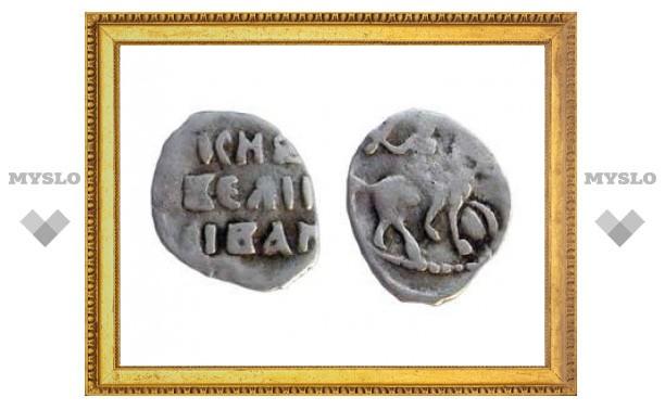 У пенсионера украли коллекцию монет стоимостью десятки миллионов рублей
